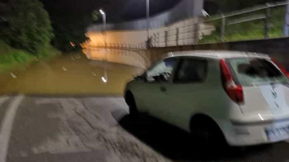 Guido zabena morto annegato nel sottopasso dell 39 ex for Giordano arredamenti feletto canavese