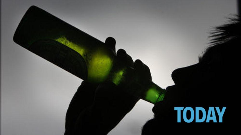 Quello che le medicine applicano allatto della codificazione da alcolismo