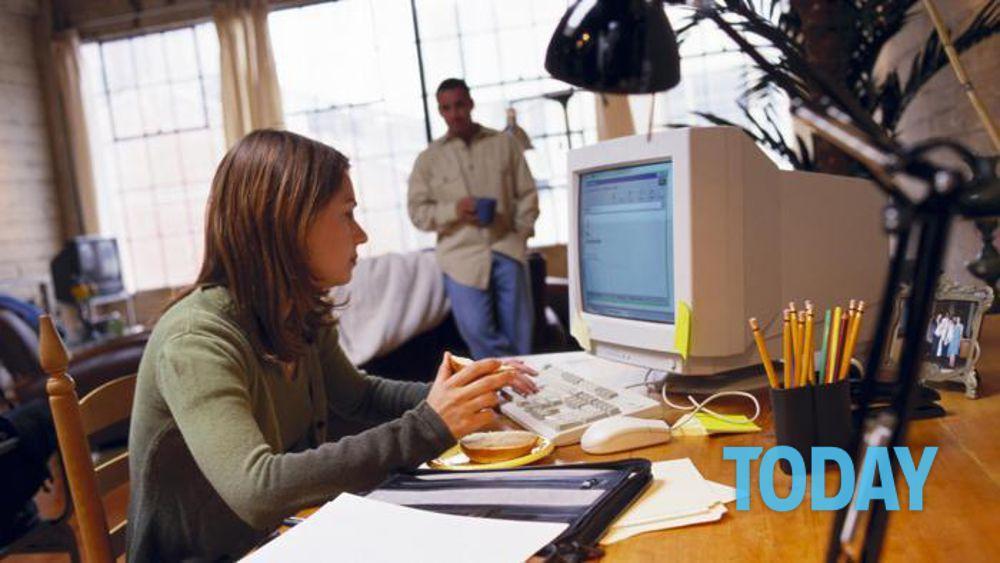 Lavorare da casa diventa un diritto il capo non pu dire 39 no 39 - Lavoro da casa salerno ...