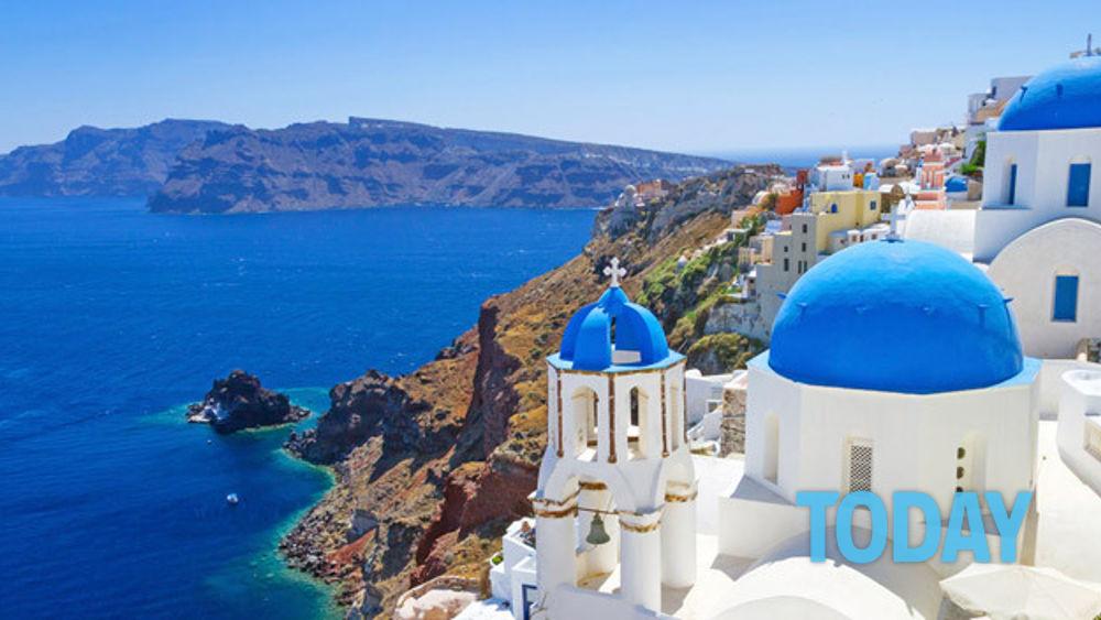Gli italiani comprano la casa vacanze in grecia for Grecia vacanze