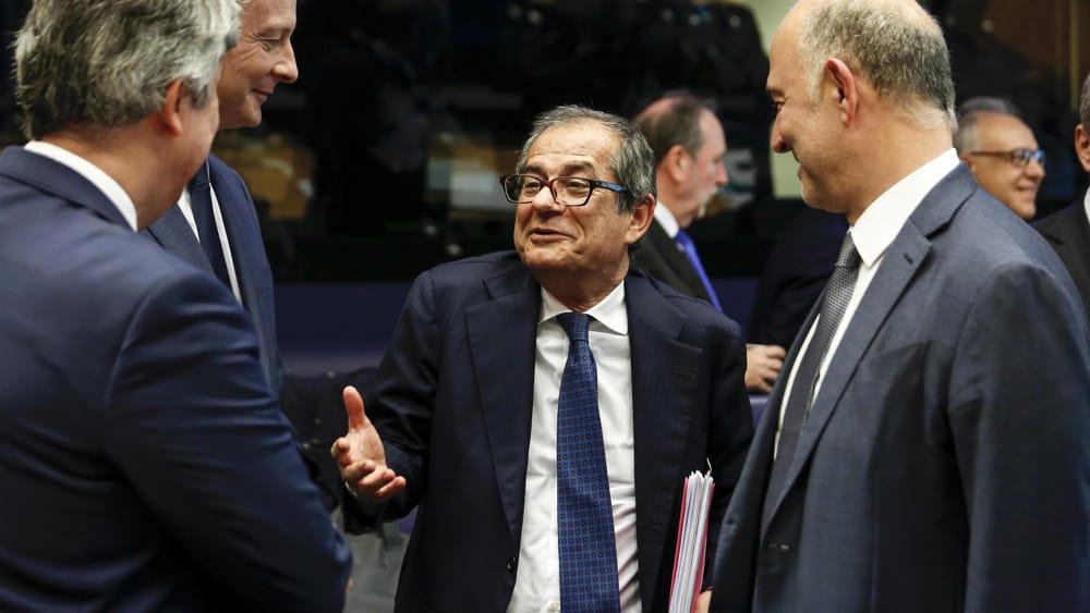 Def e spread le ultime notizie sulla manovra economica - Finestre mobili pensioni ...