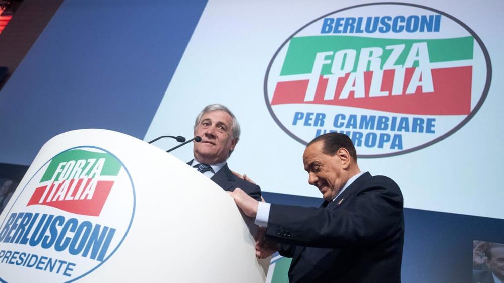 Elezioni Europee Candidati Forza Italia Lista