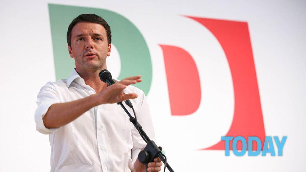 Elezioni liste pd i candidati del partito democratico for I deputati del pd