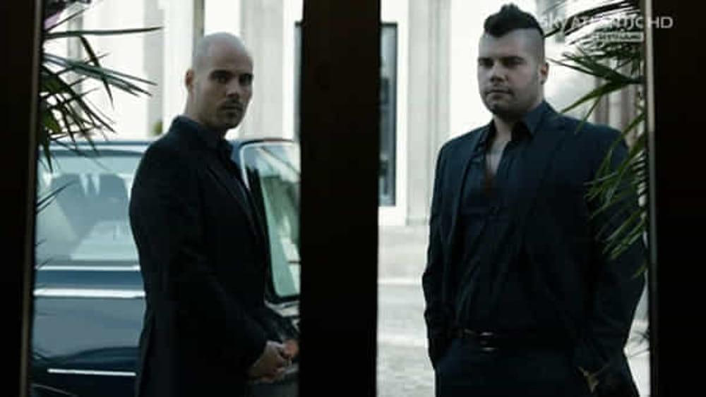 Gomorra 3 Diretta Tv E Streaming