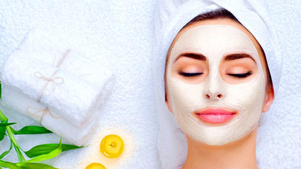 pelle viso secca rimedi naturali