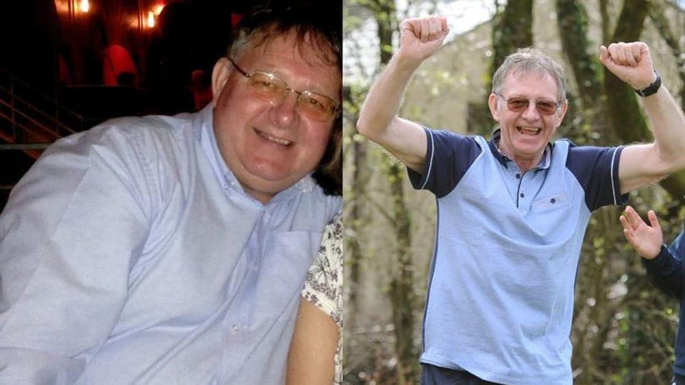 Pap obeso perde 51 chili per poter donare un rene al - Donare un immobile al figlio ...