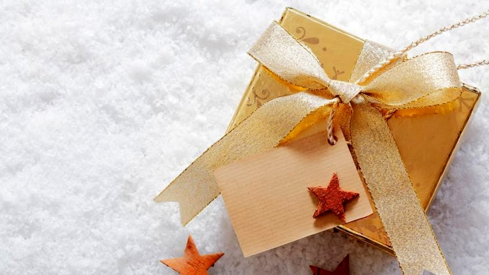 Regali Di Natale Sotto 10 Euro.Regali Di Natale A Meno Di 10 Euro