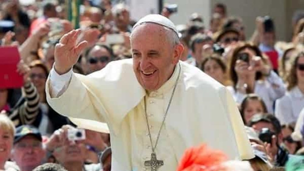 Papa francesco milano 25 marzo 2017 programma - Papa francesco divano ...