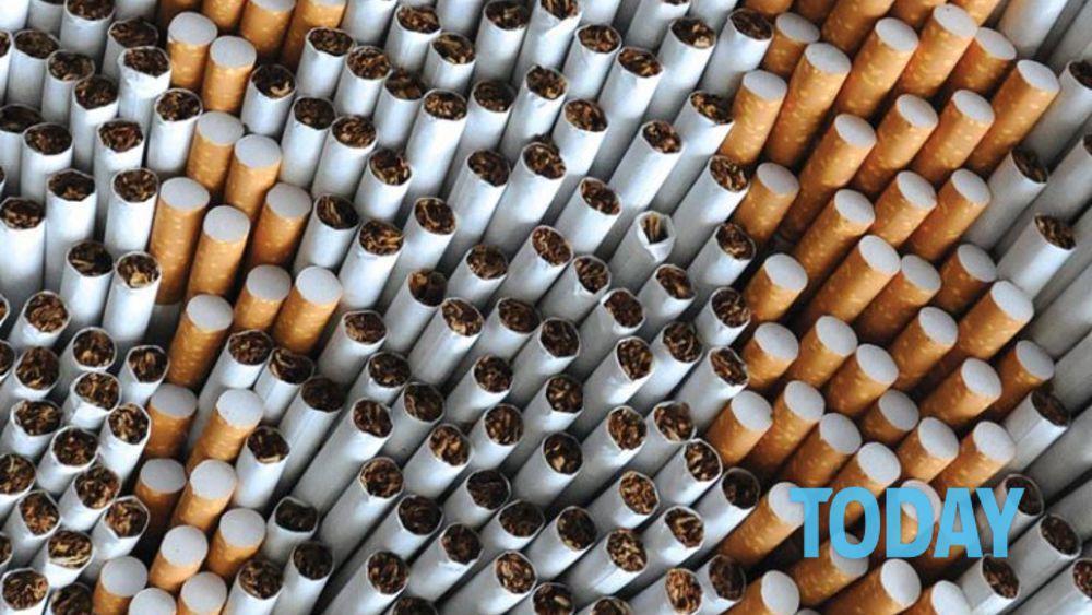 Foto shock pacchetti sigarette 71