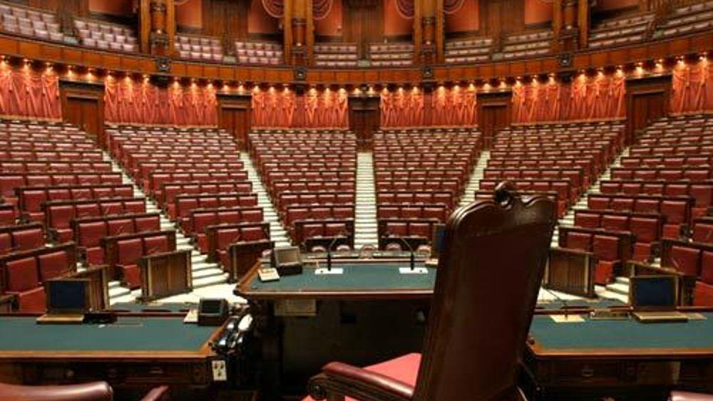 Davigo dell 39 anm i politici italiani rubano pi di prima for Camera deputati web