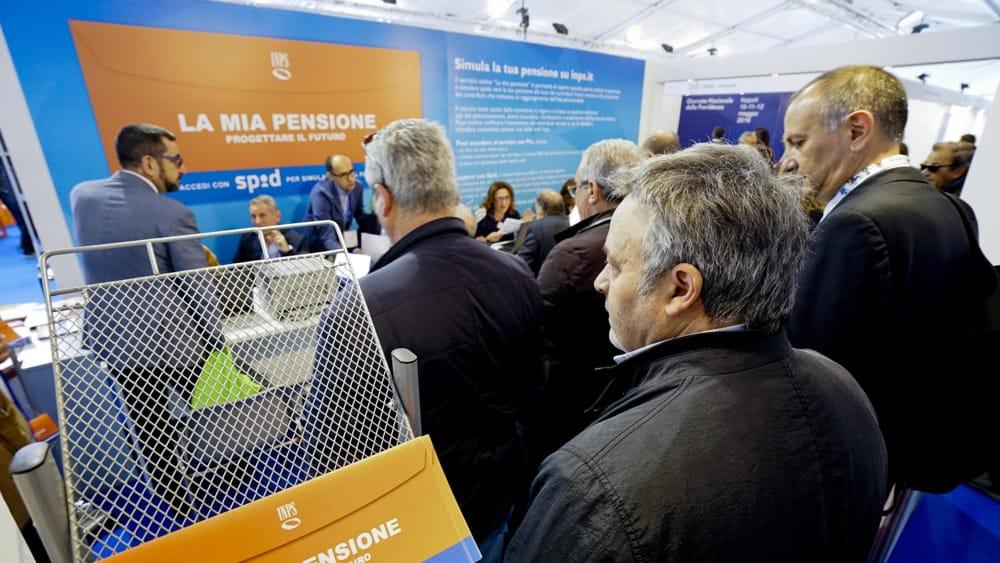 Quota 100 cos non va c 39 soluzione alternativa reddito di cittadinanza di maio da marzo - Finestre mobili pensioni ...