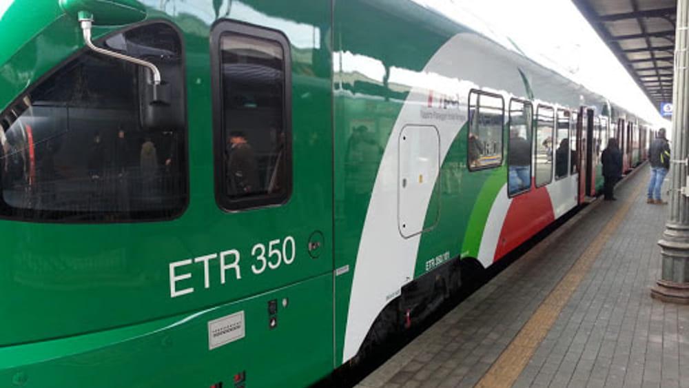 treno di erezione lungo)