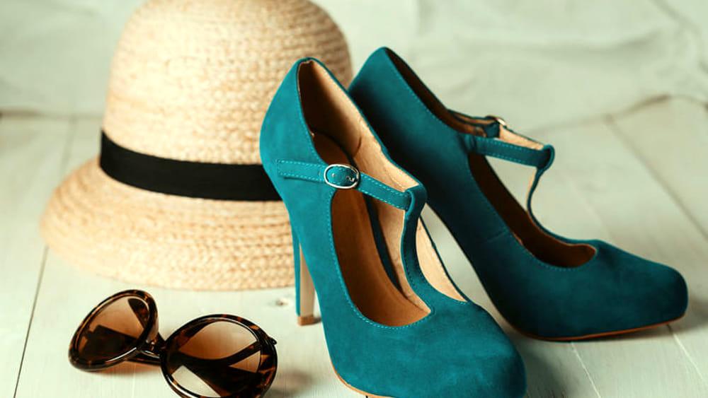 Le scarpe Mary Jane sempre di moda