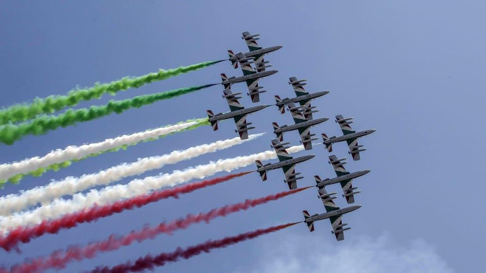 frecce tricolori roma - photo #41