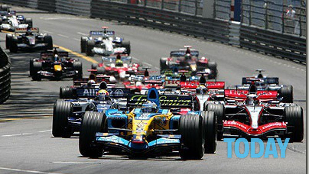 Formula 1 Gp Monza Come Vedere La Gara In Diretta Su Rai E Sky