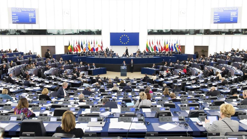 Elezioni europee 2019 i risultati del voto in italia in for Diretta parlamento oggi
