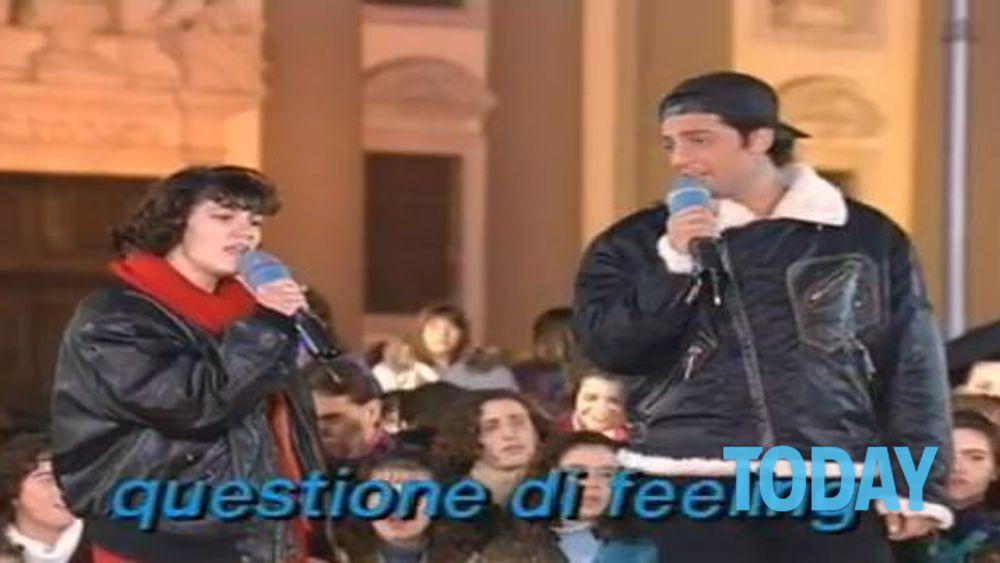 Su italia 1 torna karaoke - Una finestra tra le stelle karaoke ...