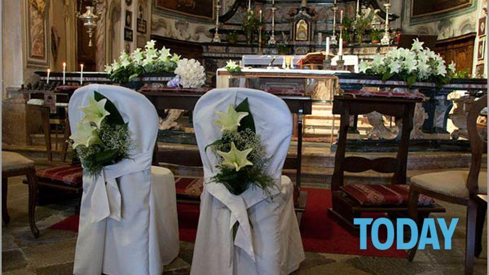 Matrimonio In Rissa : Matrimonio con rissa nella cattedrale di palermo