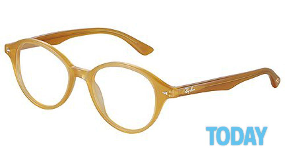 occhiali da vista le ultime tendenze