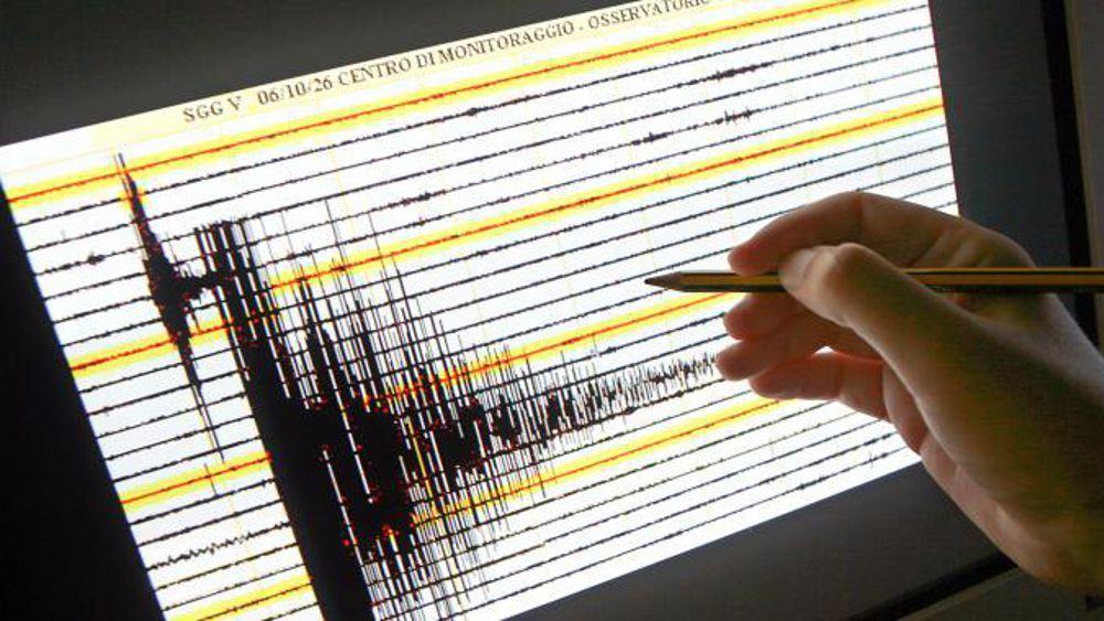 Terremoto in Calabria, scossa di magnitudo 4.4: nessun danno