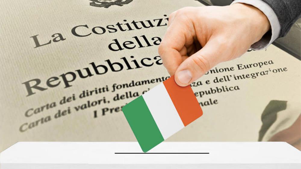 Risultati immagini per referendum 4 dicembre