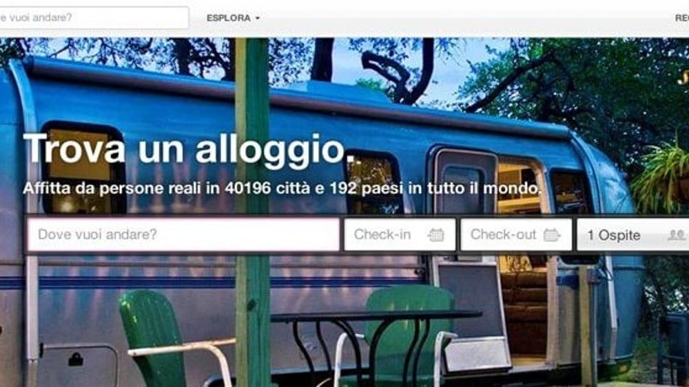 Airbnb bocciata cedolare secca e la schedatura di quanti - Legge sulle locazioni ...