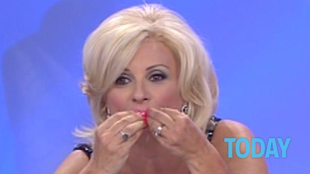 Arrivata Tv Per Caso Tina CipollariSono In tdCshrQ