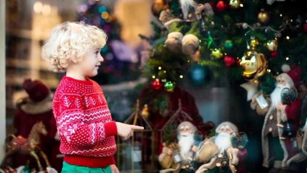 Regali Di Natale Per Bambini 1 Anno.Stanchi Delle Resse Natalizie Per Accontentare I Bambini