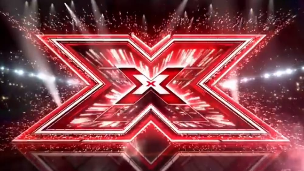 x factor serien stream