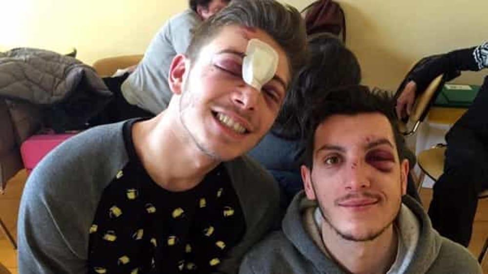 gay a frosinone ragazzi gay milano