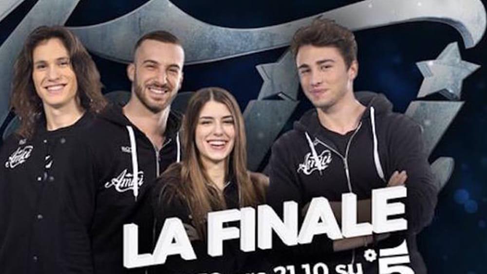 finalisti amici 2019 - photo #3