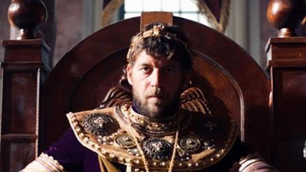 L'impero Ottomano', la nuova serie di Netflix: tra i protagonisti l'italiano  Tommaso Basili