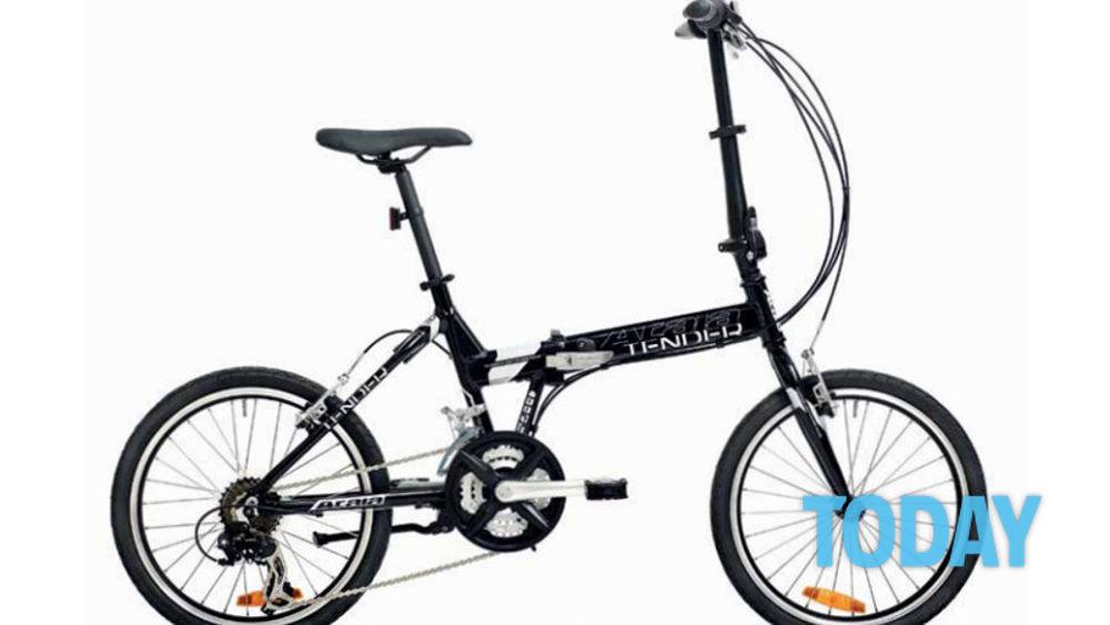 Dahon Bici Pieghevole Prezzo.Mobilita Integrata Con La Bici Pieghevole Modelli E Prezzi