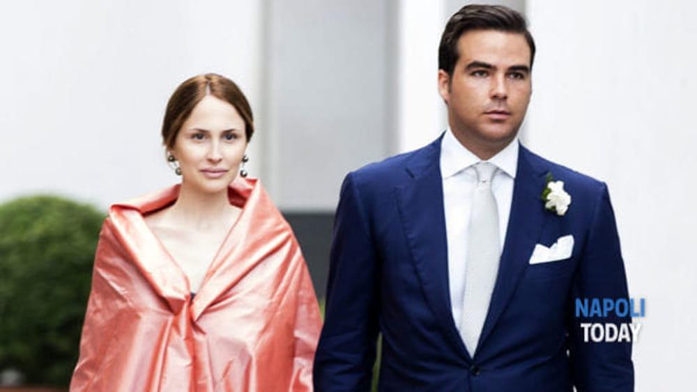 Matrimonio In Crisi : Quot noemi letizia matrimonio in crisi dopo giorni l