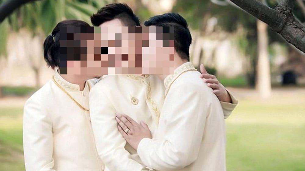 Matrimonio In Tre : La colombia riconosce ufficialmente il matrimonio tra tre