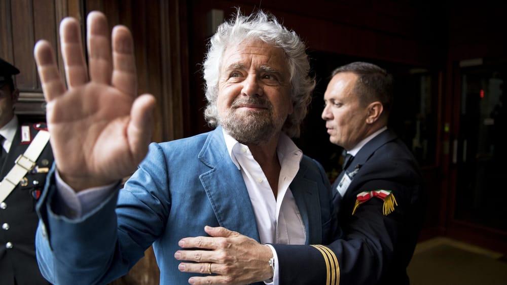 Vaccini new york times contro grillo lui replica fake for Camera deputati web