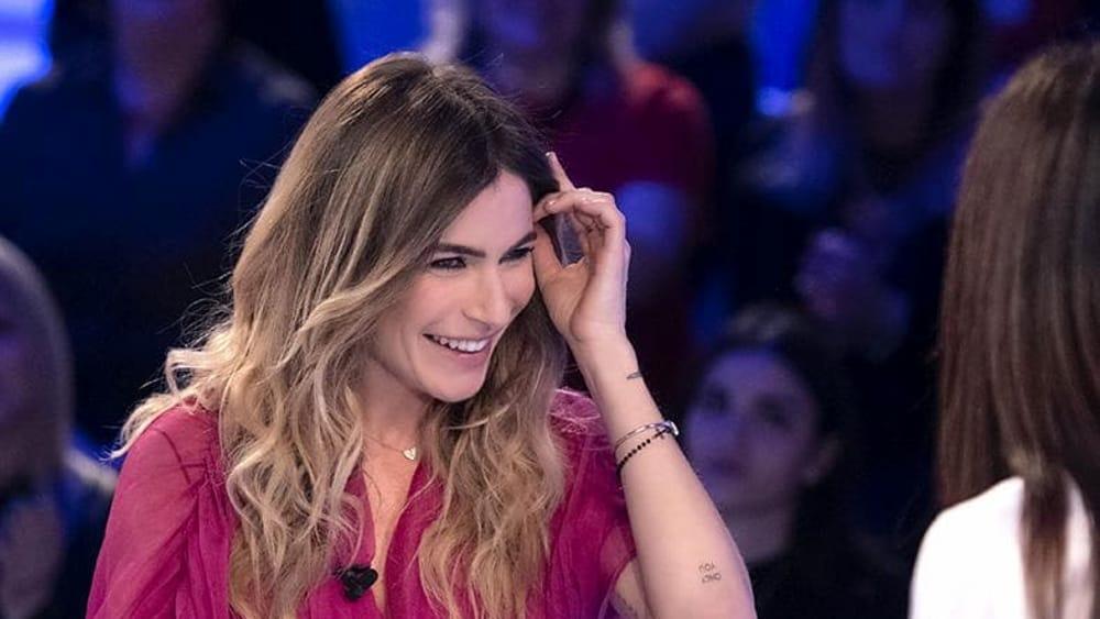 """Eleonora Pedron confessa: """"Ho incontrato l'amore sul treno"""""""