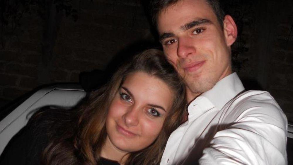 Gianluca Vacchi ha una nuova fidanzata è la giovanissima