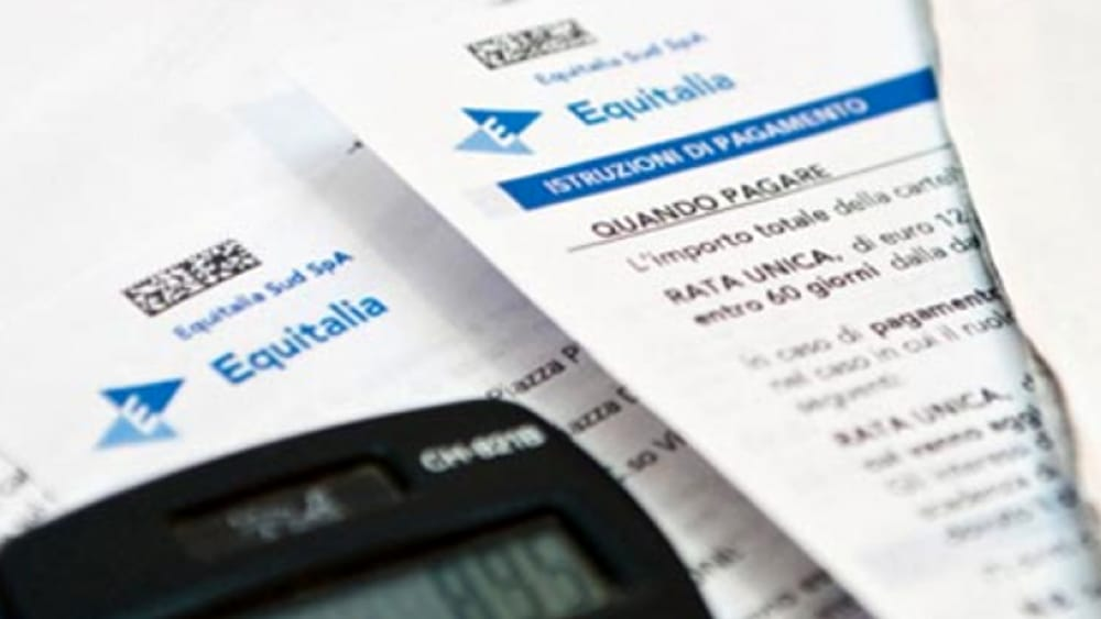 Addio all 39 aggio la tassa di riscossione sulle cartelle - Iva 4 costruzione prima casa agenzia entrate ...