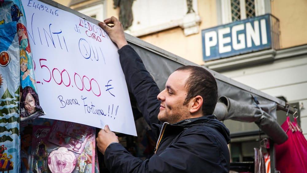 Lotteria Italia 2019 2020: in 75 hanno già vinto 10mila euro grazie ai ...