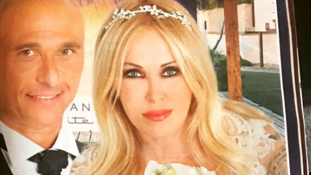 Matrimonio Spiaggia Roma : Roberta bruzzone ha detto quot sì la criminologa della tv