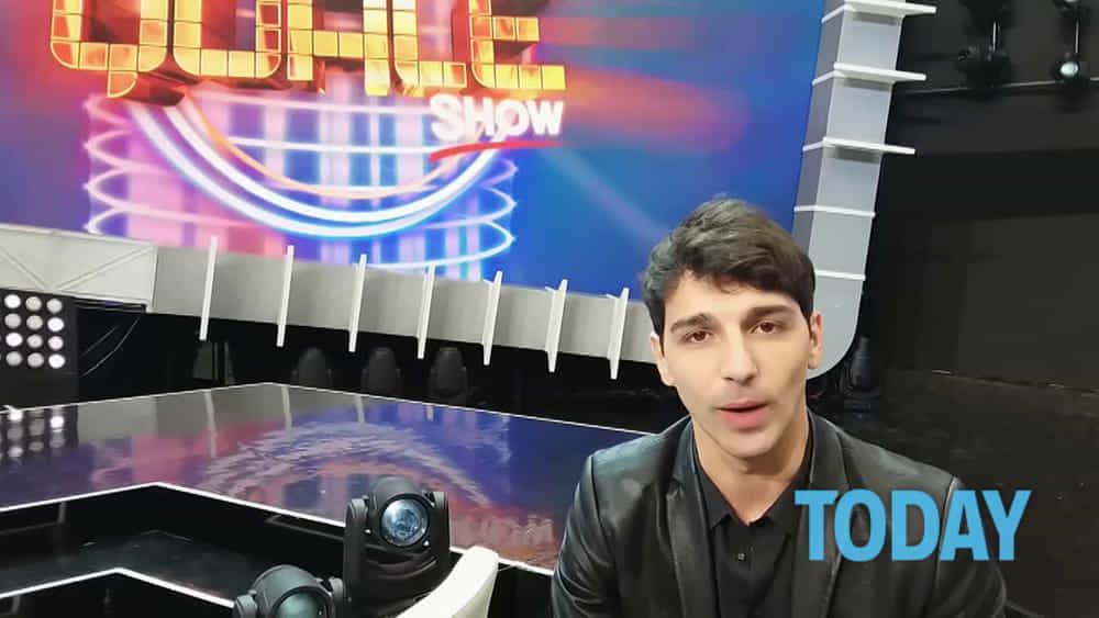 Tale e quale show raimondo todaro da un programma di for Camera dei deputati diretta streaming