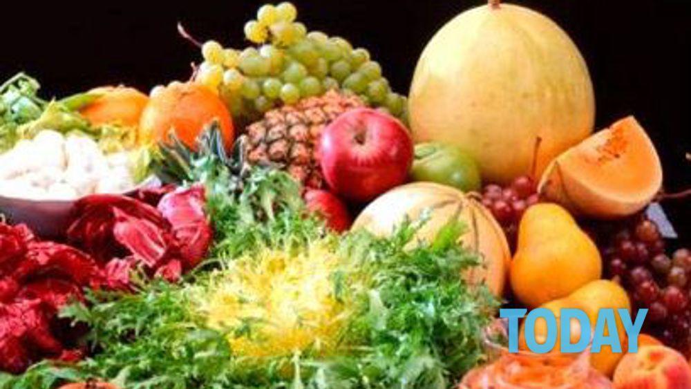 Dieta - Diete gratis da calorie per dimagrire - Esempio di