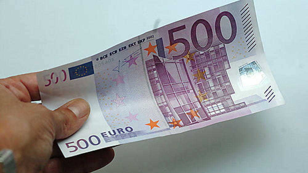 Hartz 4 500 Euro