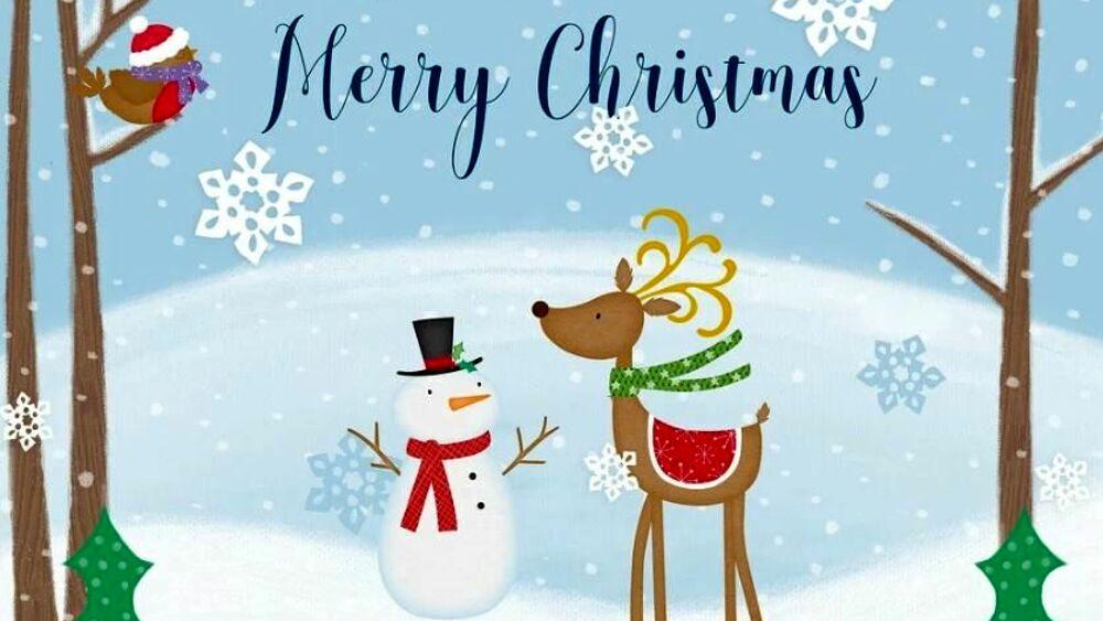 Discorsi Di Auguri Per Natale.Auguri Di Natale 2020 Le Frasi Di Buone Feste Da Inviare Su Whatsapp
