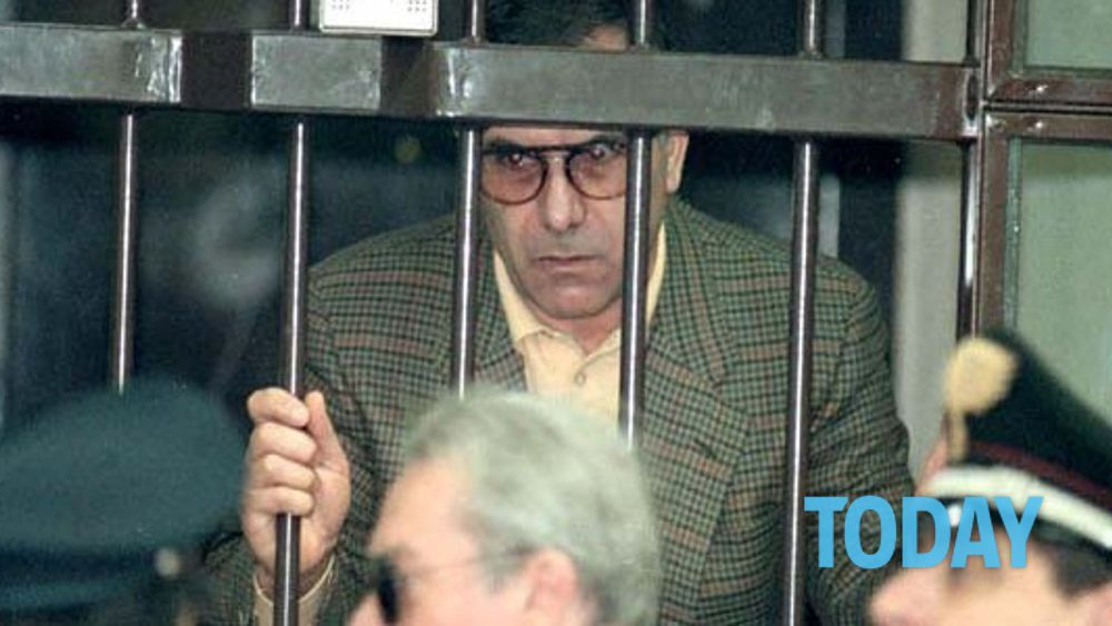 Bagarella si lamenta dal carcere bagno alla turca vicino for Bagno alla turca