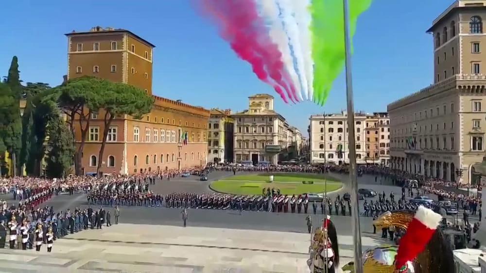 frecce tricolori roma - photo #48