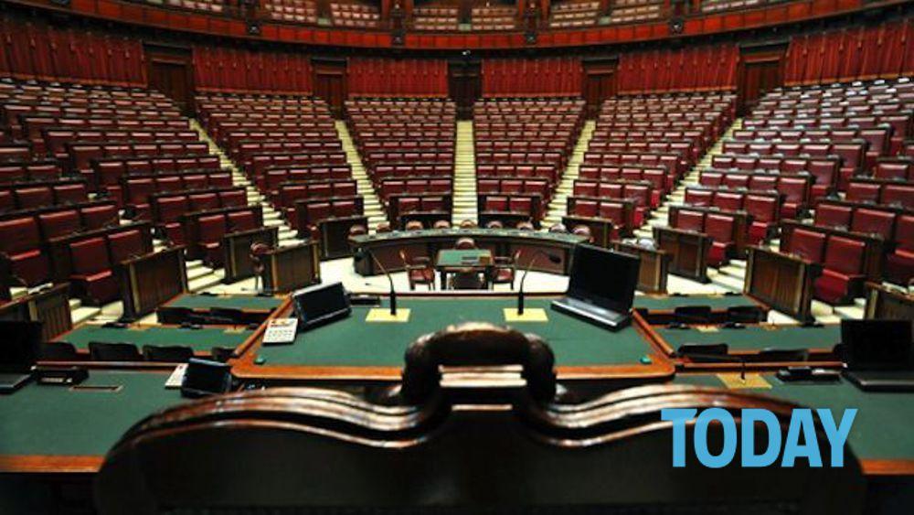 Le lobby in italia la trasparenza un flop il registro for Elenco deputati italiani