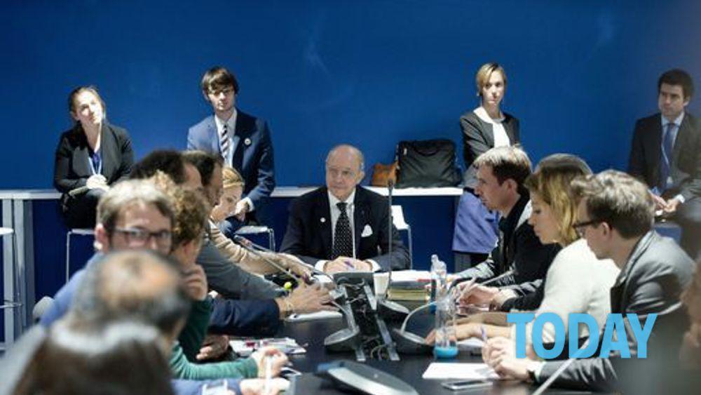 Cop21 ecco la nuova bozza dell 39 accordo sul clima - Bozza compromesso ...