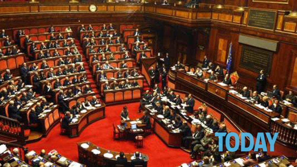 Quanto costano senatori e deputati eletti il 4 marzo for Senatori e deputati